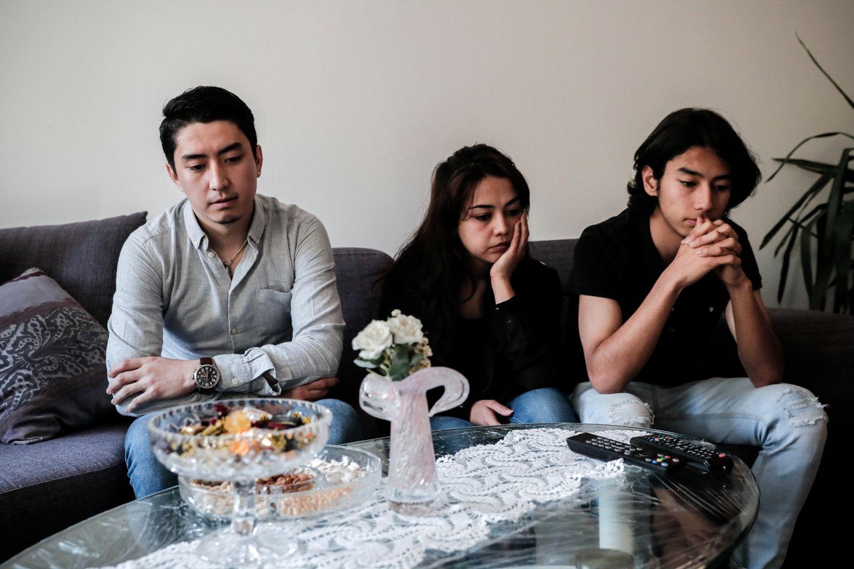 NRK: Abbasi-søsknene til Norge tirsdag