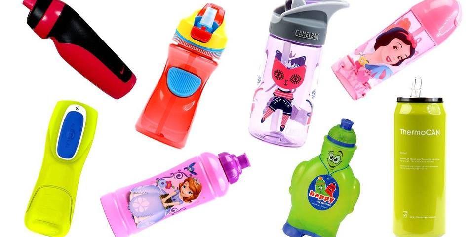 contigo drikkeflaske barn med navn