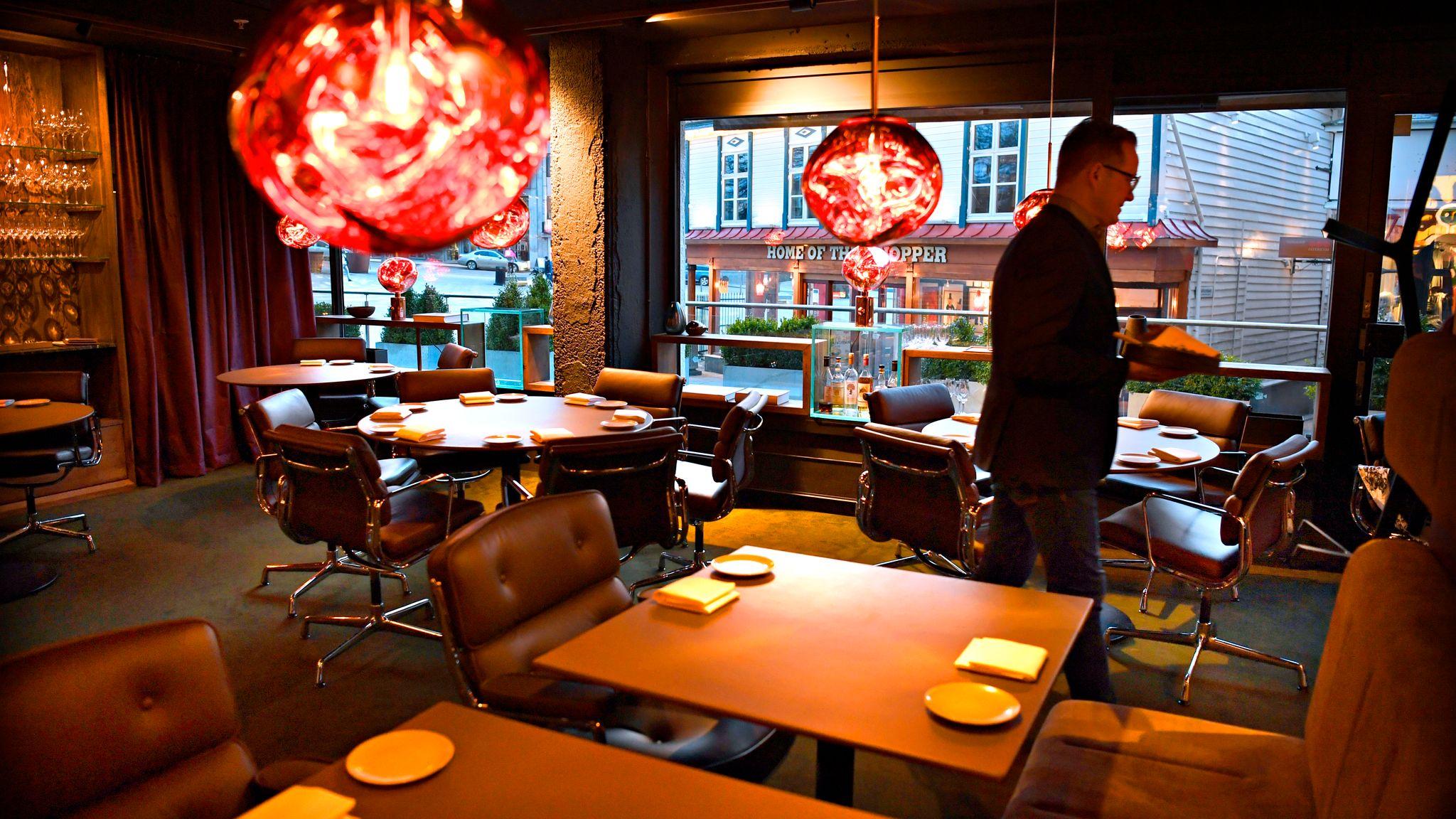 Dette Er Stavangers Beste Restauranter Stavanger Aftenblad