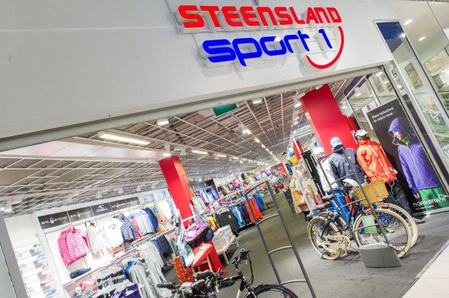 000ced40 Steensland Sport legger ned etter 94 år - Stavanger Aftenblad