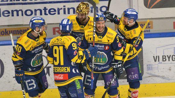 storhamar ishockey