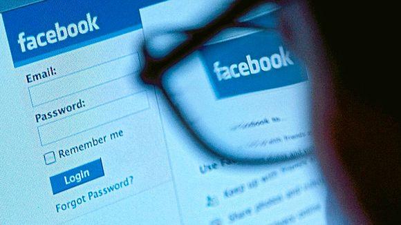 695848dc Facebook – trendy tidstyv - Aftenposten