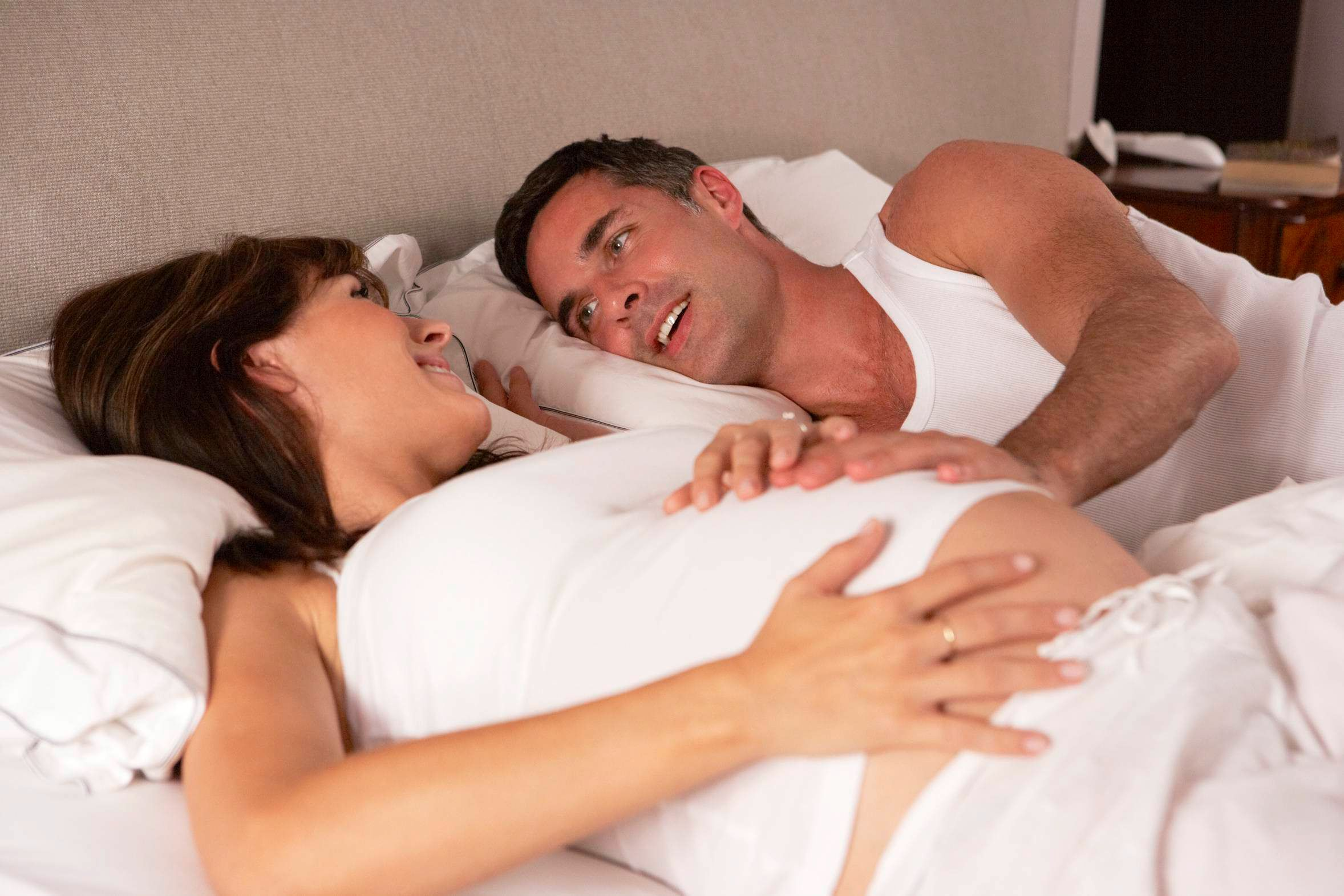 kvinnelig orgasme forskning