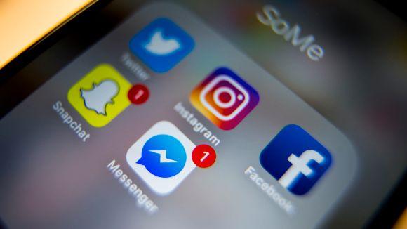 09939459 Presten lærte oss om faste, så jeg slettet sosiale medier - Aftenposten