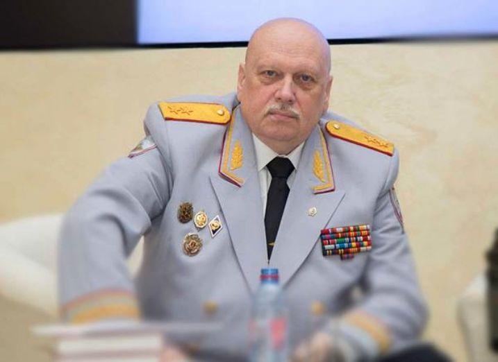 Tidligere FSB-sjef i Moskva: – Når vi avslører en agent som Frode Berg, starter vi med å leke katt og mus