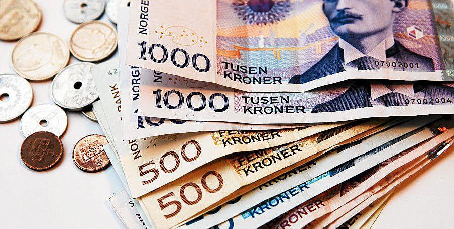 Illustrasjonsbilde: Aftenposten, KALLESTAD/SCANPIX