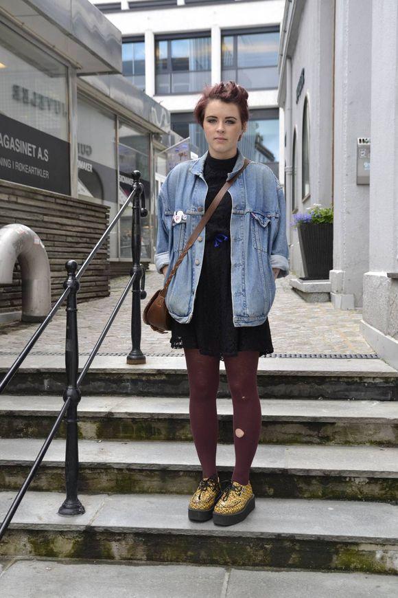 061cccf7 Hva sier klærne om deg? - Stavanger Aftenblad