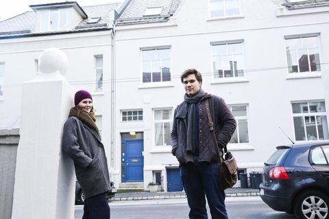 Kjøpe leilighet i bergen sentrum