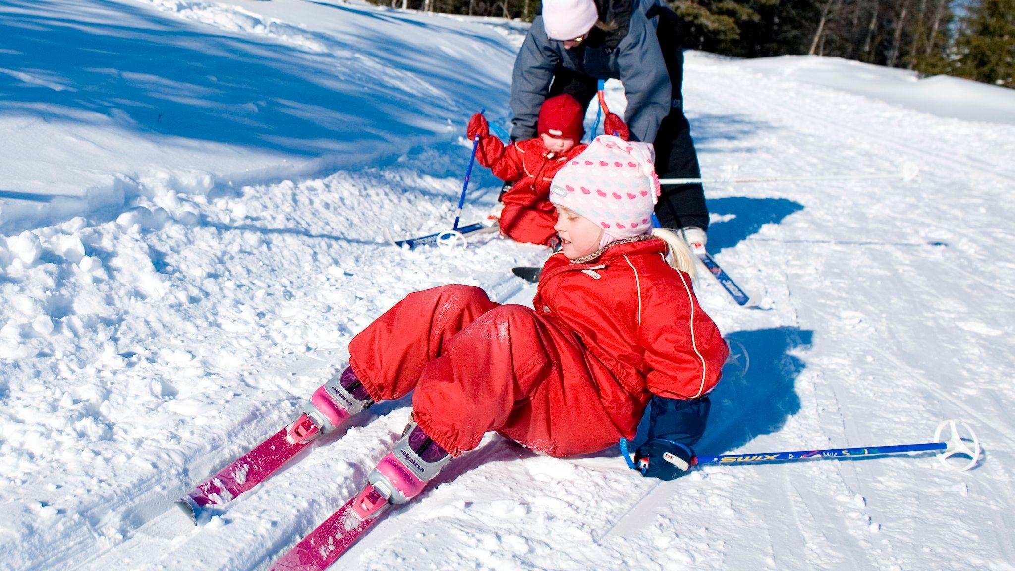 68960346e Friluftsekspertenes beste vinterferietips - Stavanger Aftenblad