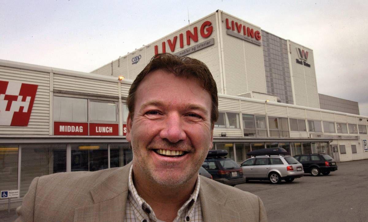Fasjonable Living og Skeidar slår seg sammen - Stavanger Aftenblad IG-08