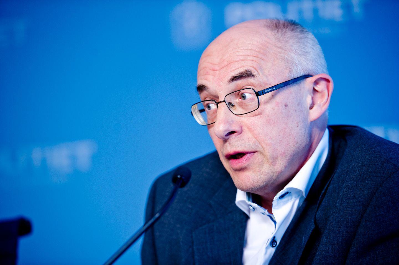 Direktøren i Mattilsynet slutter etter omstridt rapport fra minkfarm