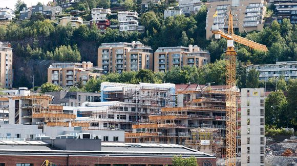 785827622 Forbyr videresalg av uferdige leiligheter: OBOS vil stoppe ...