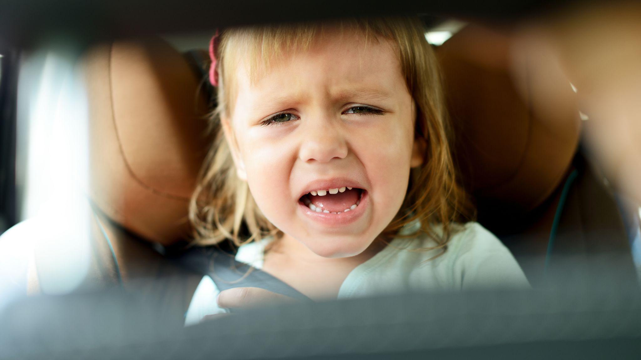 cc75fa9a PRØV Å FORSTÅ: Gi barnet følelsen av å bli hørt og forstått når det er i  trassalderen, råder ekspertene. Shutterstock / NTB scanpix