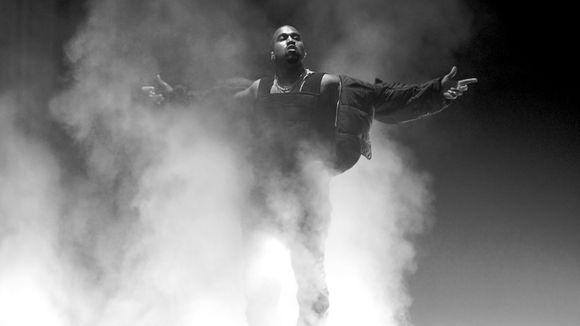 a87a7d10 Kanye West satser på rytmeskift og klesskift - Aftenposten