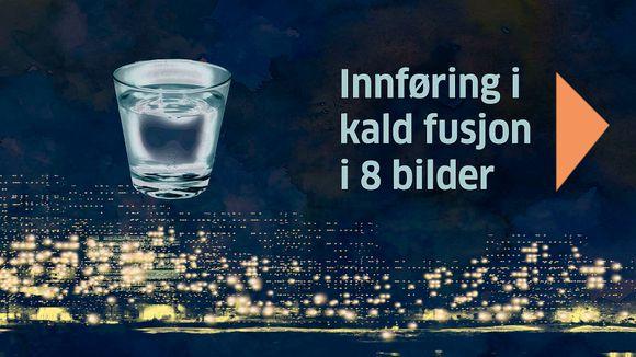 7aaaa6a605c7 1 glass vann   energi til Hamar i et helt år  - Aftenposten
