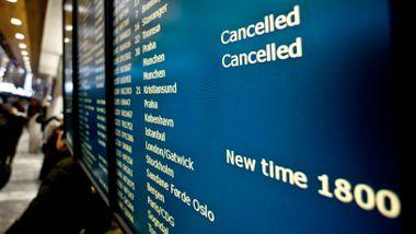Disse flyselskapene opererer med tvilsomme avtalevilkår, ifølge Forbrukerrådet