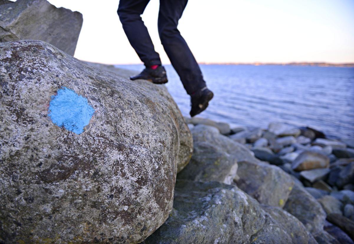 f8b72f6e Blå tur med sjøen som følgesvenn - Stavanger Aftenblad