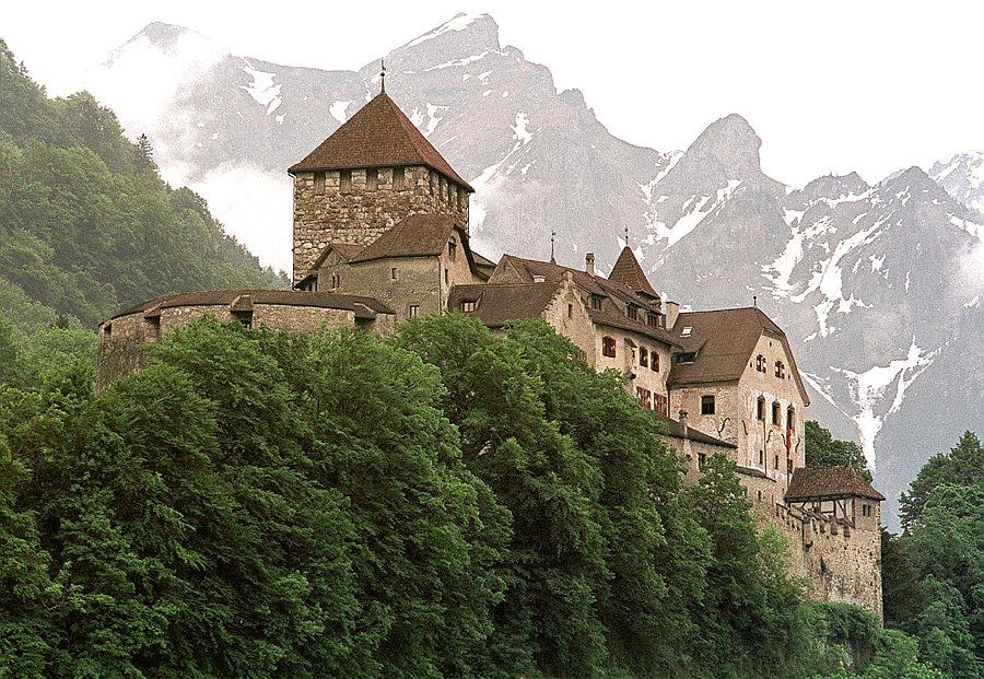 Chateau de vaduz