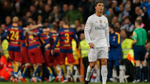 4ab7c6b5 Hevder Ronaldo kom med ultimatum til Real Madrid-presidenten: - Benítez  eller meg
