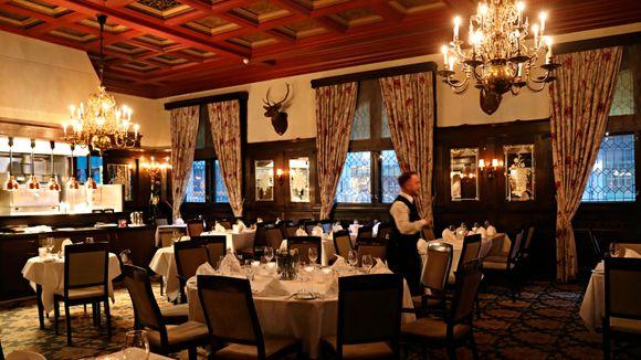 6f3e55b0 Klassiske julebordssteder i Oslo — En liste i restaurantguiden fra Osloby