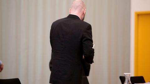 peder kjøs psykolog norske poskuespillere