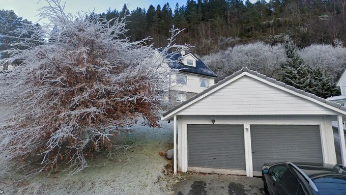 Gaupåsvegen 257 har fått ny eier. Dette kostet boligen.