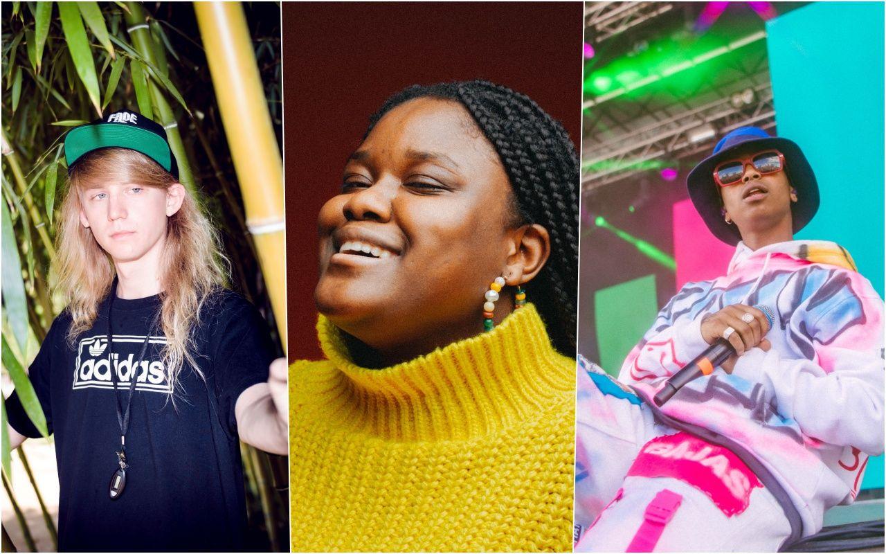 Syv artister å få med seg på Bylarm