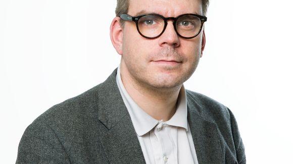 3d08b7898 Sigvald Sveinbjørnsson ny redaktør i BA - Bergens Tidende