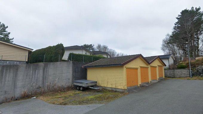 Huset på Frekhaug er akkurat solgt. Kjøper måtte ut med nesten fire millioner kroner.
