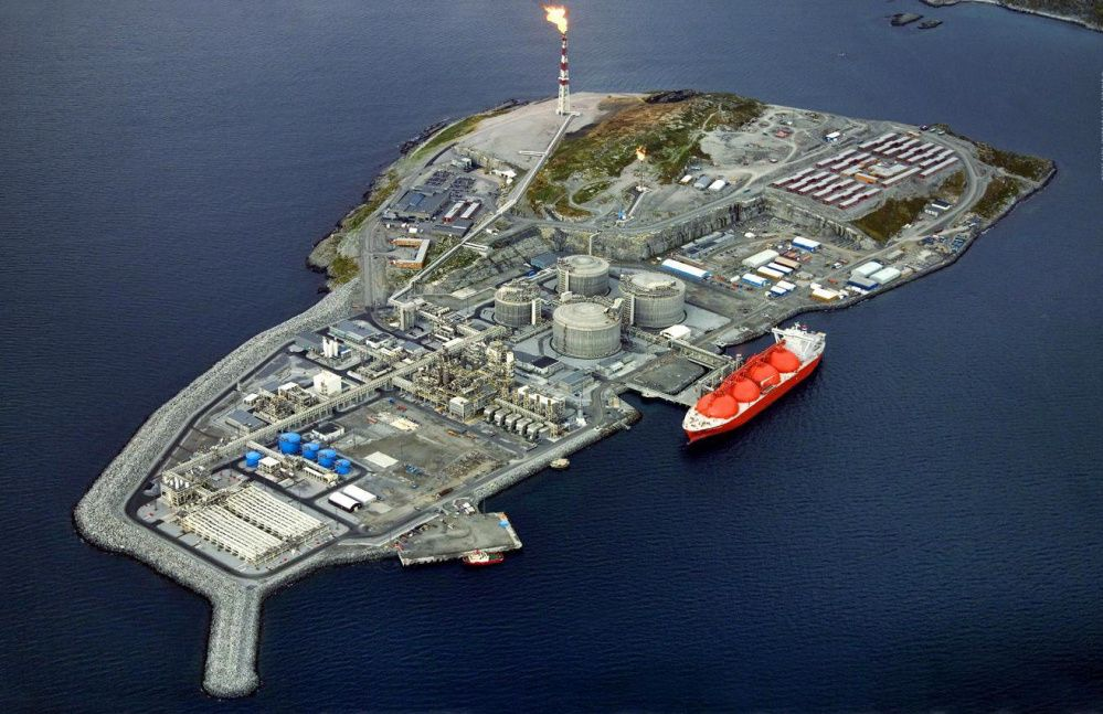 norway lng plant Statoil has shut-down the snohvit lng plant in norway for planned maintenance, bloomberg reported on friday the plant will be shut for three weeks, before restarting but will shut again for one week in.