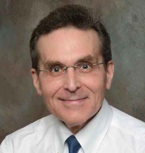 PIONER: Philip J. Rosenfeld i Miami er legen som først oppdaget at en rimelig tarmkreftmedisin kunne brukes på øyet med fantastisk godt resultat.