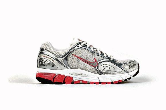 d96b9f70 Vomero + fra Nike kommer i dame- og herreutgave. Veiledende utsalgspris er  1500 kroner.