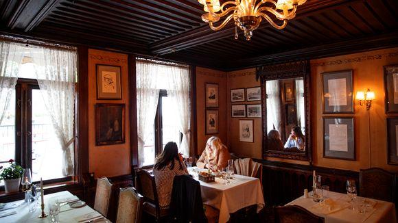 38735394 Klassiske julebordssteder i Oslo — En liste i restaurantguiden fra ...