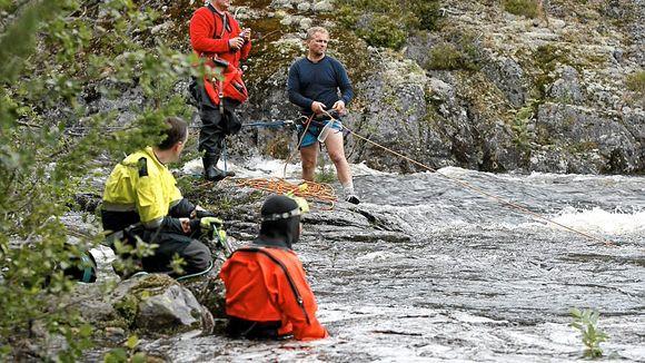 90926e43 Forsvaret inn i søk etter savnet jente (6) - Aftenposten