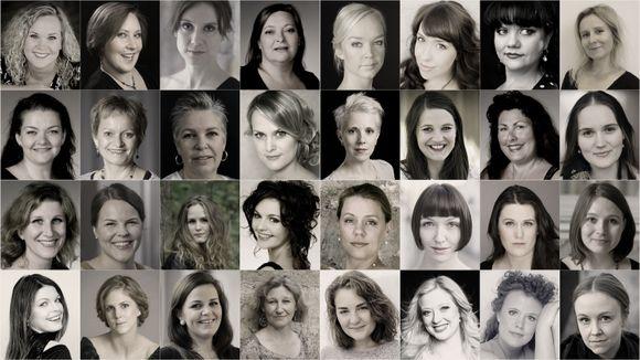 0e1156b5 #visyngerut: 306 kvinnelige sangere krever slutt på seksuell trakassering i  den klassiske musikkbransjen