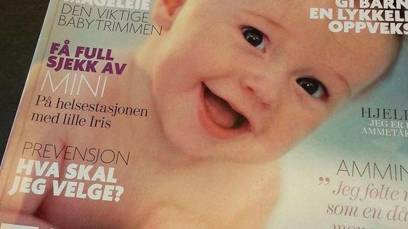 044f9343 Magasinet BAM, som deles ut til alle nybakte foreldre, inneholder direkte  farlige helseråd | Kjersti Stuestøl