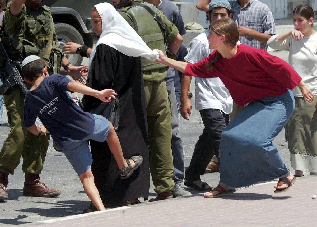 Русские в Израиле живут плохо или очень плохо