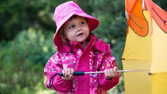 c07d712ba Sjekk hvilke regntøy som holder vann - Aftenposten