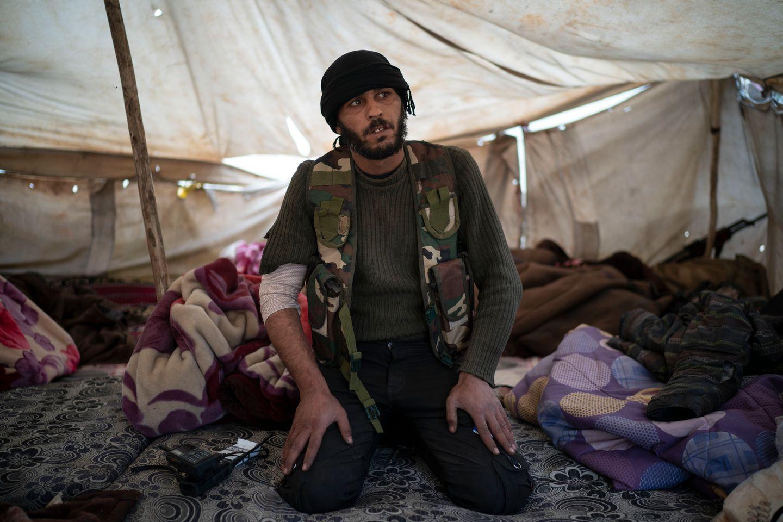 De siste IS-krigerne skal ha gitt seg