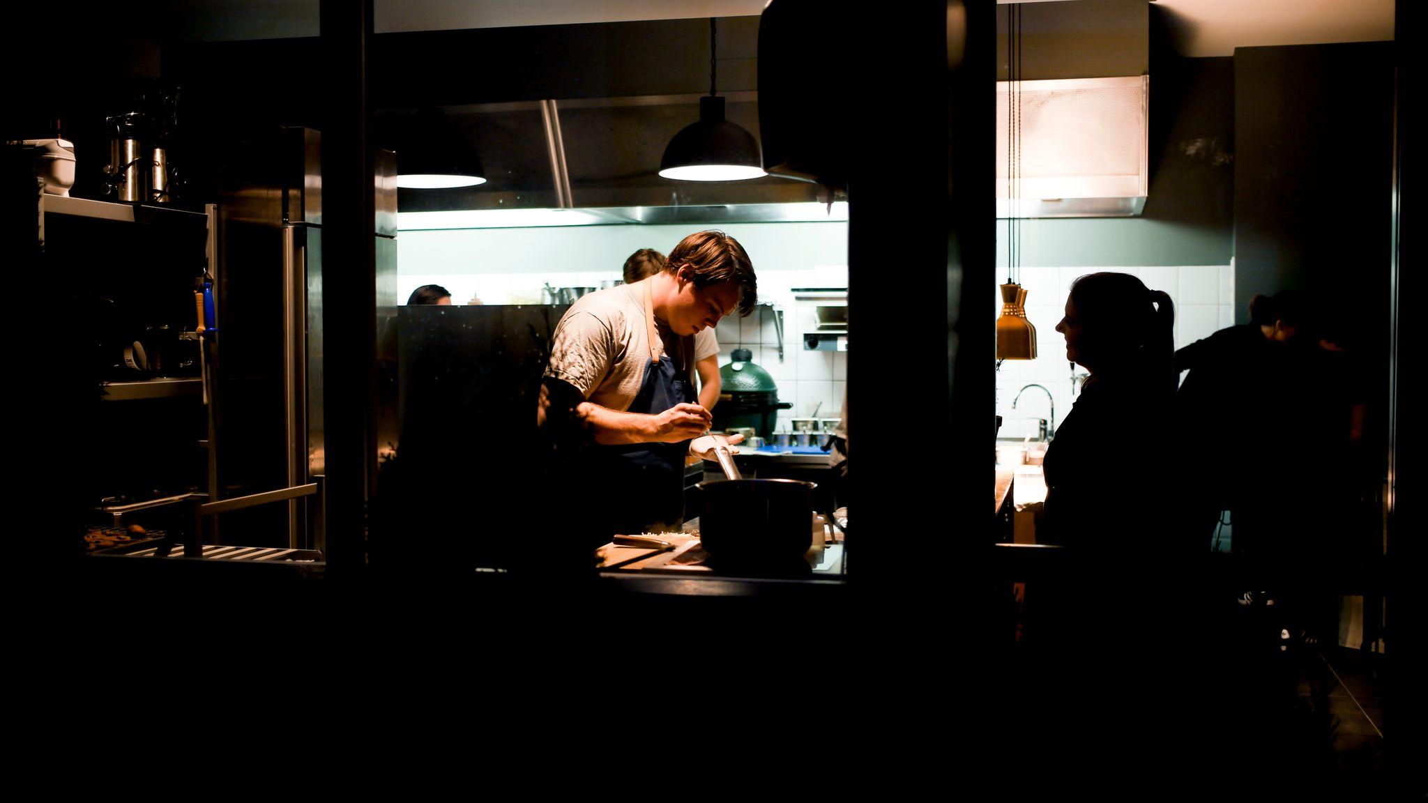 e5950936 De hotteste restaurantene akkurat nå — En liste i restaurantguiden fra  Osloby
