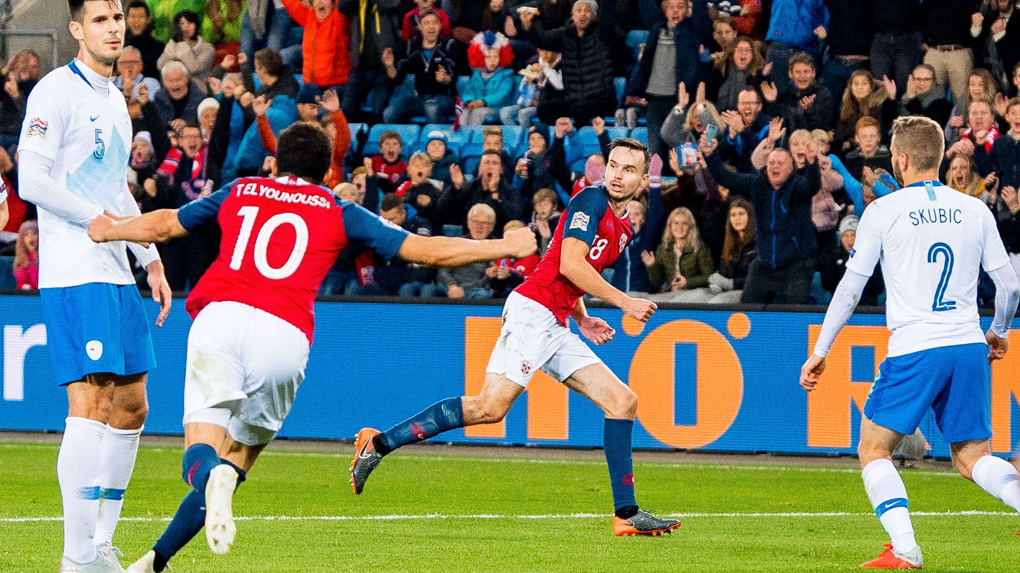 95af8245d Lars Tjærnås om den nye turneringen: «Jeg er blitt Nations League ...