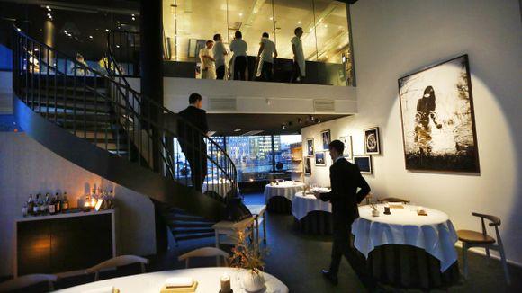 42d3dba9 Våre norske favoritter — En liste i restaurantguiden fra Osloby