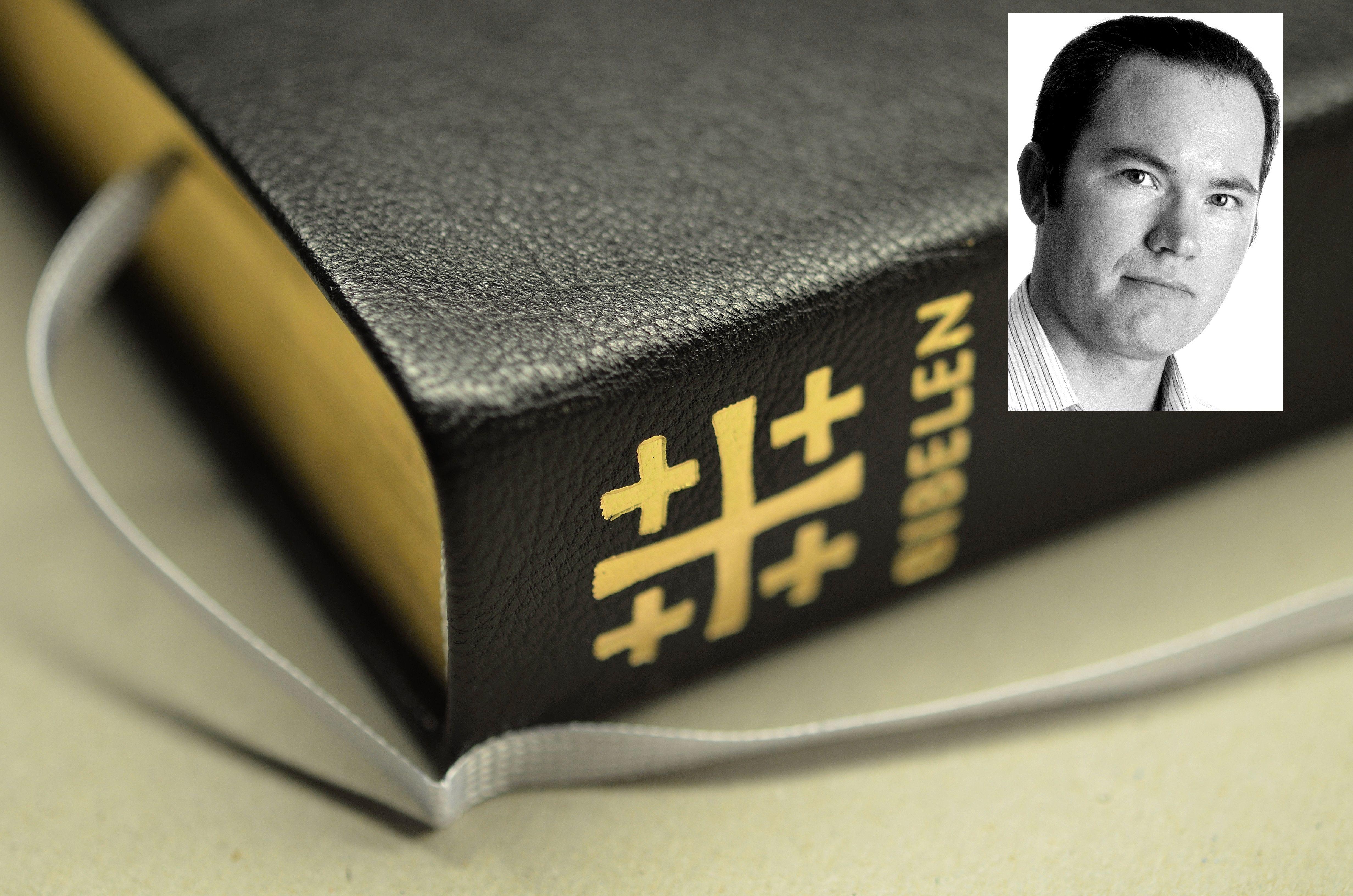 Christian dating bibelske prinsipper