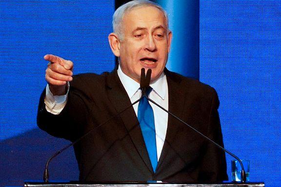 En klar valgseier glapp for Netanyahu. Dermed øker faren for en korrupsjonstiltale.