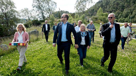 d9571dce Ny bro til Sotra lar vente på seg - Bergens Tidende