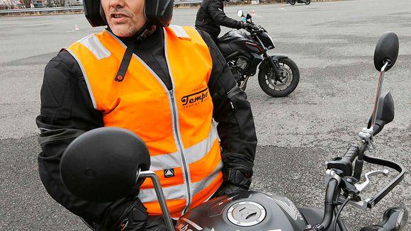09769036 Sterk økning i MC-ulykker i Oslo - Aftenposten