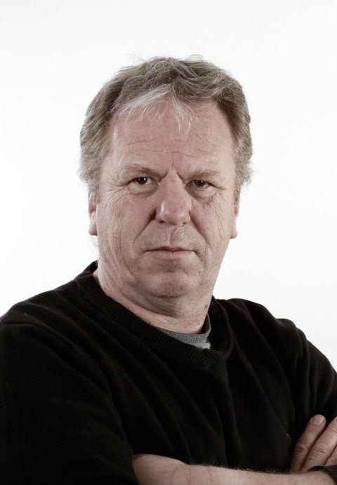 Kurt B.M. Haugli er Tottenham-supporter og journalist i Aftenposten.