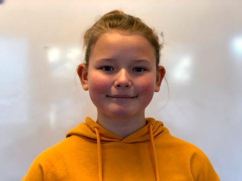 Charlotte Lilleeng Værholm