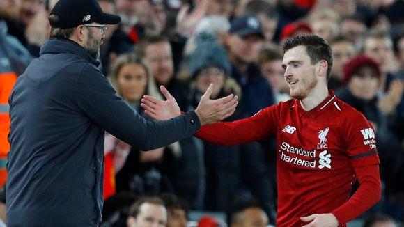 654d56db Liverpool-stjerne avslører: Øyeblikket som inspirerte Barca-comebacket