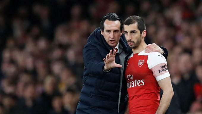 d16ce174 Arsenal frykter for nøkkelspillers sikkerhet. Nå går han glipp av  europaligafinalen.
